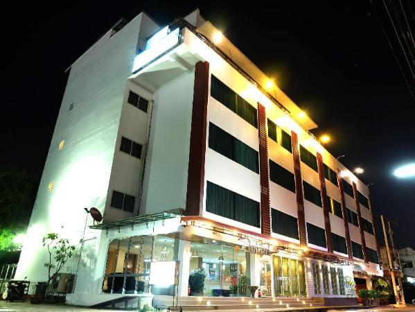 White Inn Nongkhai Nongkhai
