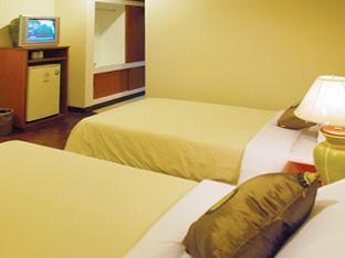 ウボン ホテル Ubon Hotel