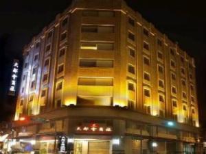 메트로폴리스 호텔  (Metropolis Hotel)