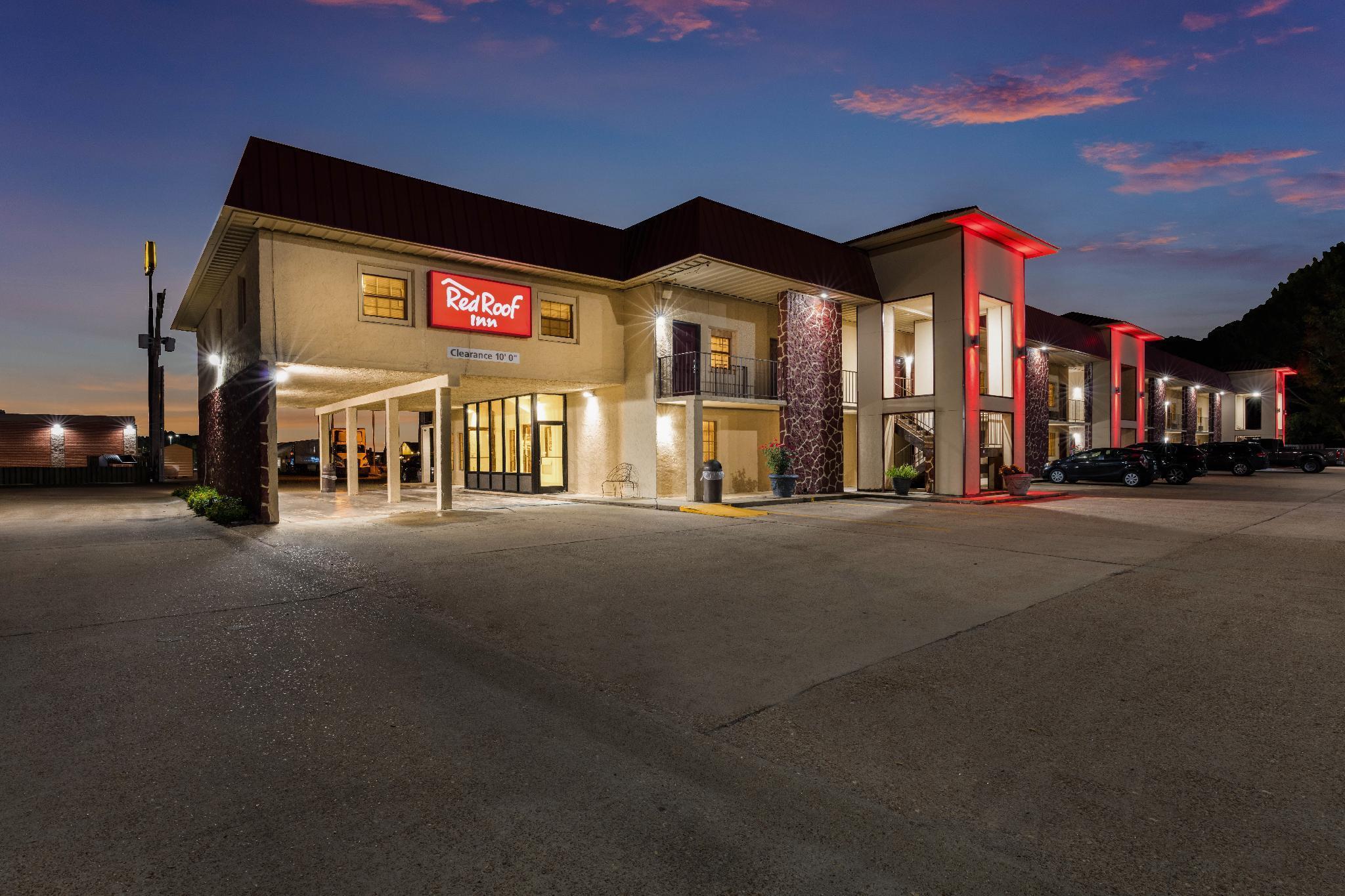 Red Roof Inn Forrest City
