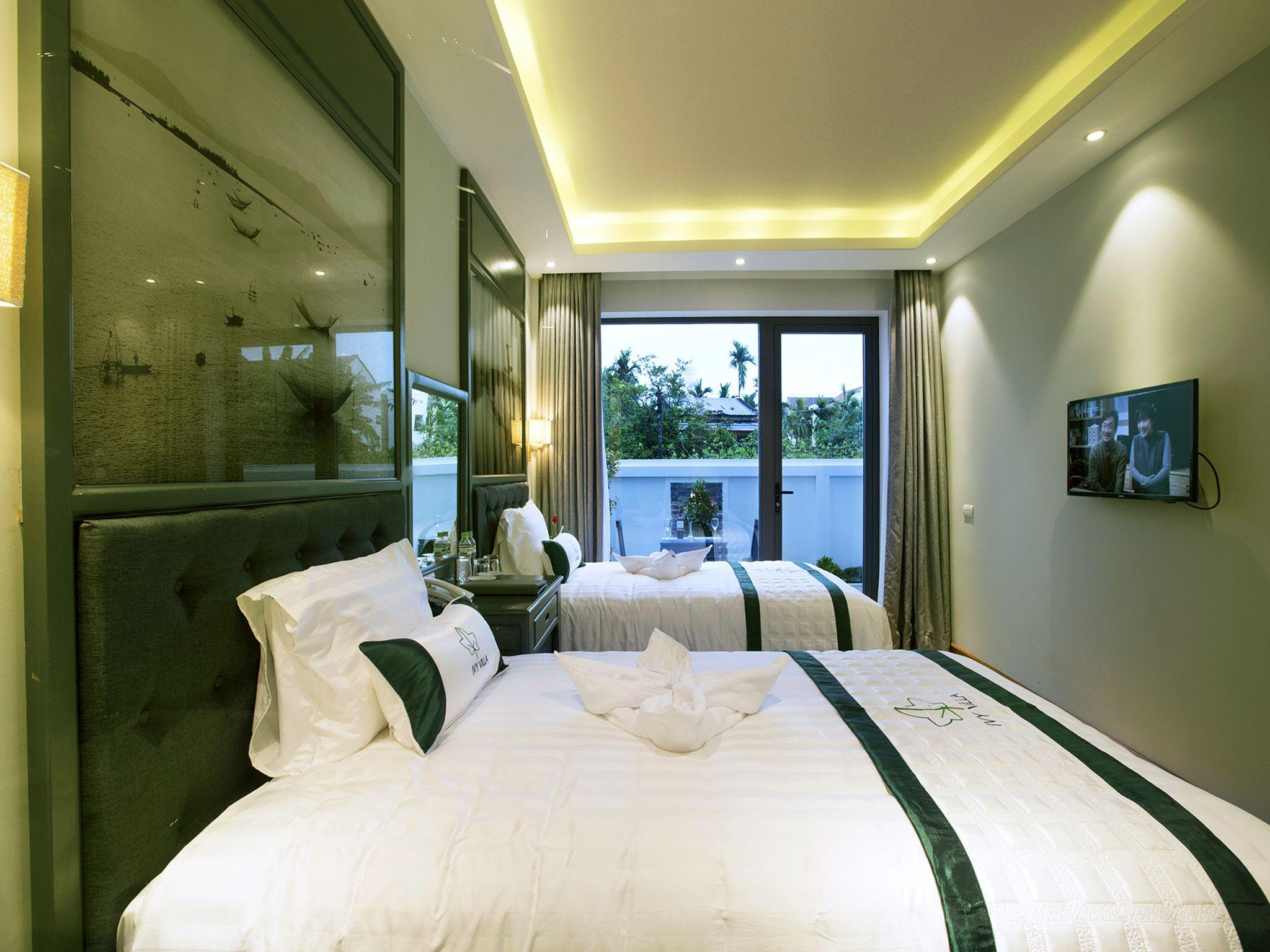Ivy Villa One Superior Room With 2 Single Beds 01