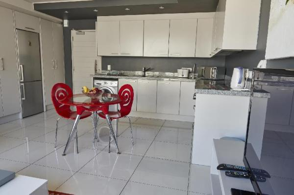 The Legacy 503 - One Bedroom (23) Cape Town
