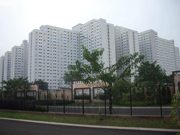2BR Apartment Gading Nias by Senlie 2 Jakarta