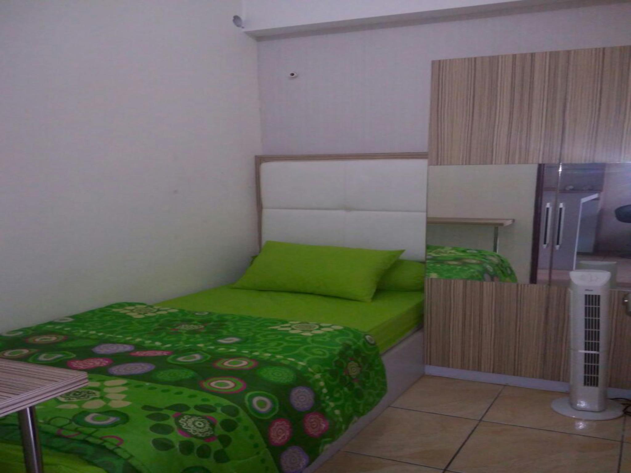 Tamansari Panoramic Apartment 1725