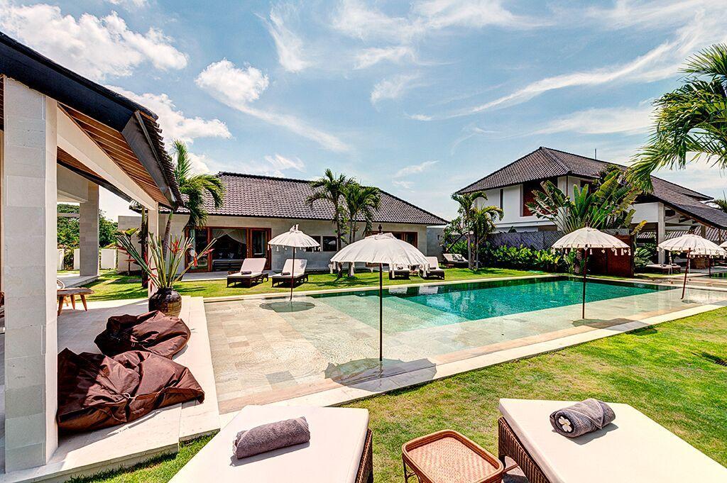 Abaca Iluh Villa