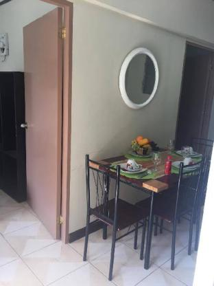 picture 2 of beautiful fully furnish condo with a maid