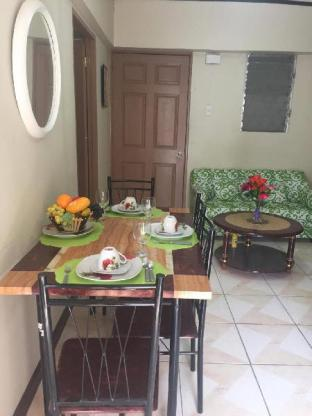picture 5 of beautiful fully furnish condo with a maid