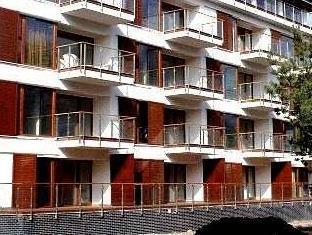 Apartamenty Baltic Park   Visitopl