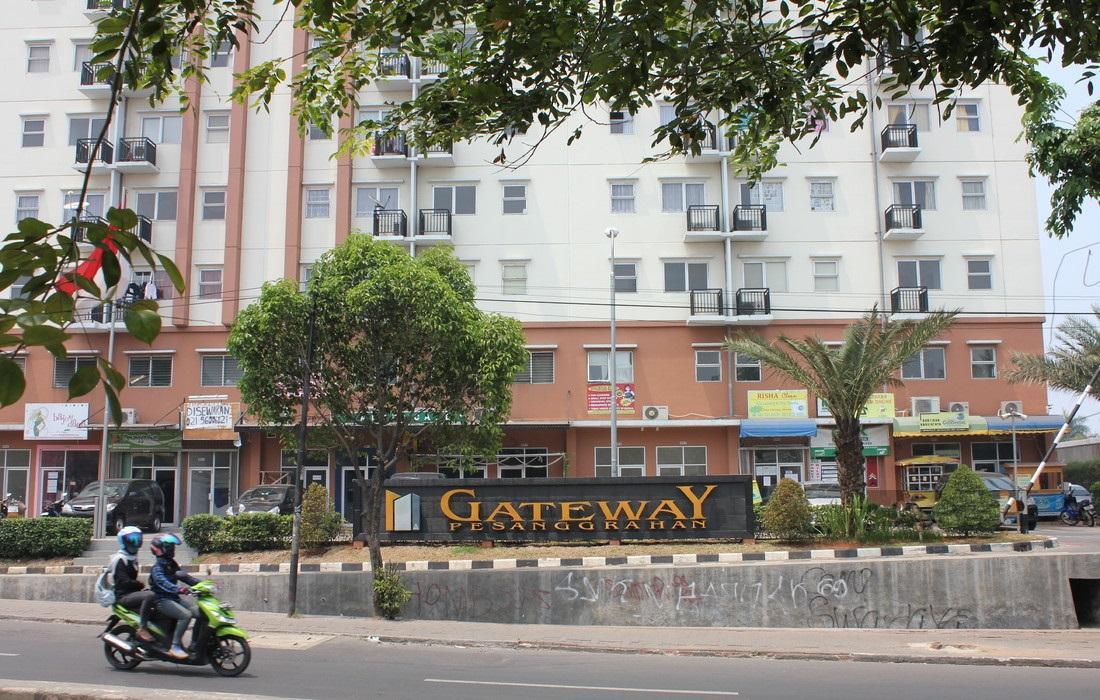 2BR Apartment Gateway Pesanggrahan by Tya 1 Reviews
