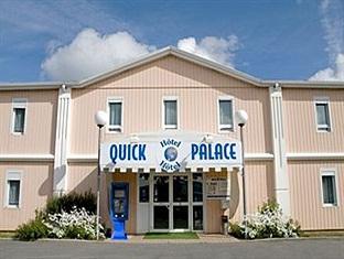 Quick Palace Vannes