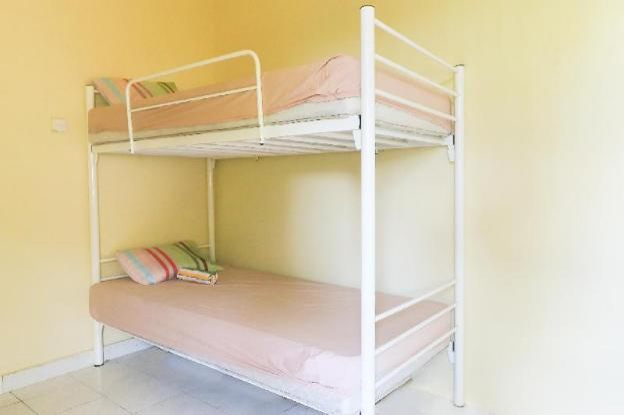 Legong Dormitory Backpacker Ubud
