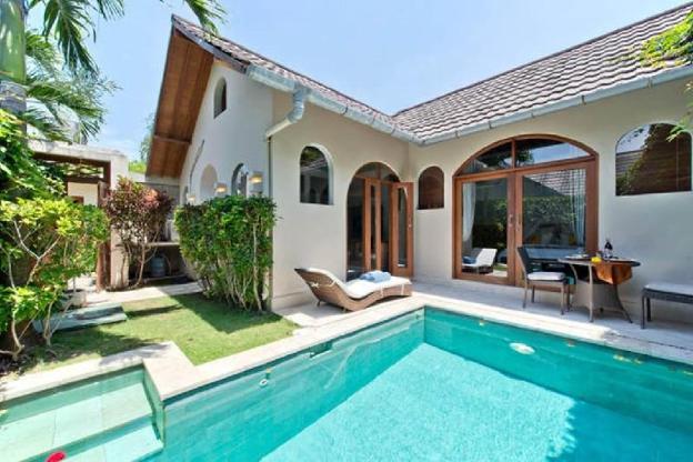 Villa Kahaya 1 Bedroom villa with Private Pool