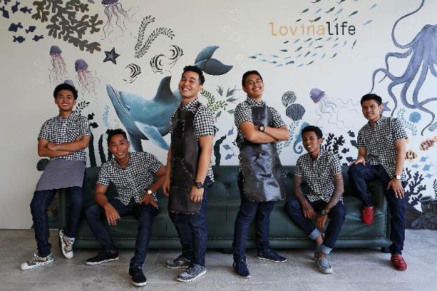 Lovina life Room & Cafe