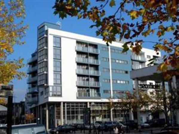Cotels Serviced Apartments - Theatre District Milton Keynes
