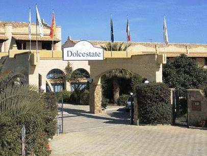 Dolcestate Hotel  Club