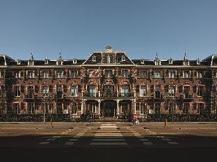 阿姆斯特丹莊園酒店