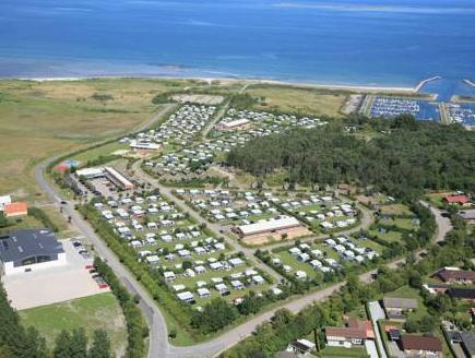 Frederikshavn Nordstrand Camping And Cottages