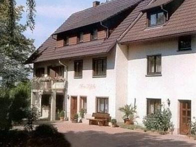 Gastehaus Hoferlin