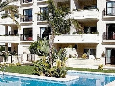 Apartamentos Albir Confort   Nuevo Golf
