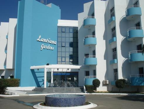 Lantiana Gardens ApartHotel