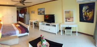 View Talay 2A Studios 227 Sea Pool Wifi Laundry - Pattaya