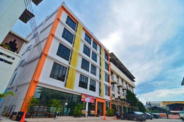 Sbuy Residence Phayao Phayao