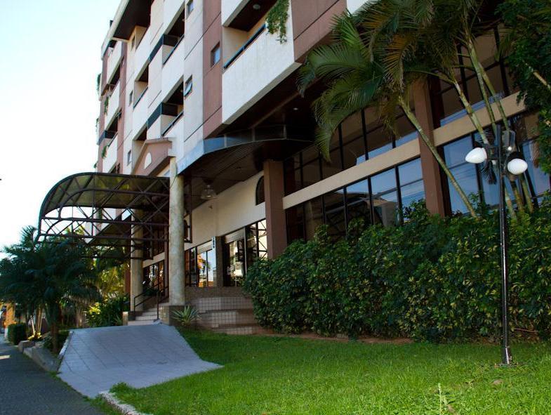 Paraiso Palace Hotel II E III