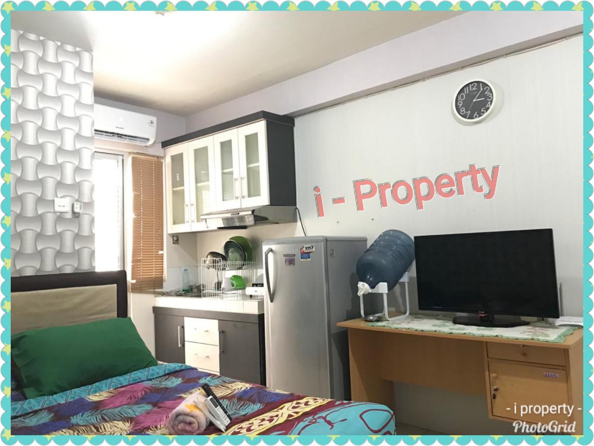 Studio Kalibata Residence   Dita 1