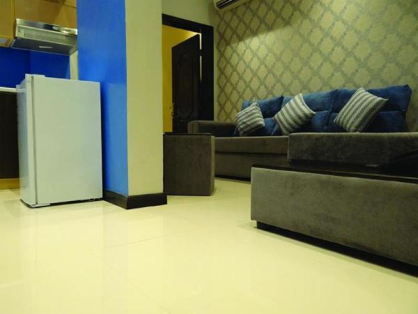 Style inn Jeddah