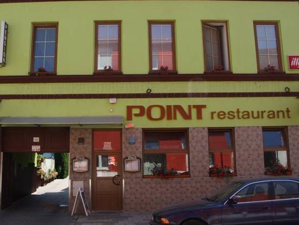 Point Pension Restaurant