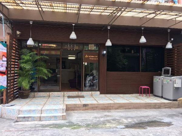 Patra@Sathorn Bangkok