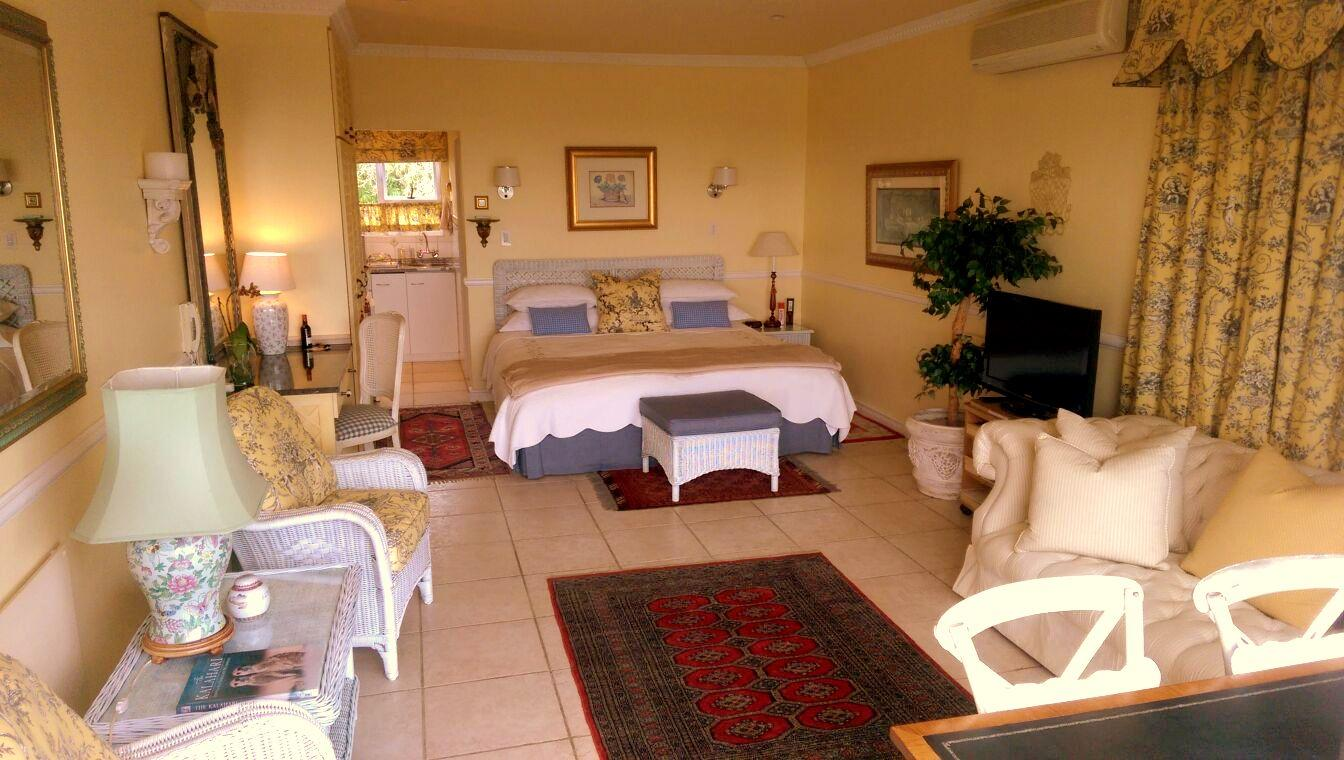 Roosboom Luxury Guest Apartments