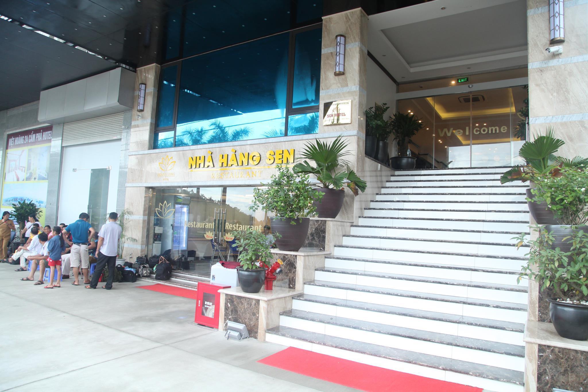 SEN HA LONG HOTEL