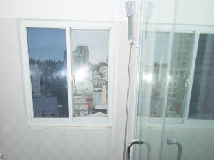 %name Smiley Apartment 3  501 Seviced one bedroom with balcony Ho Chi Minh City