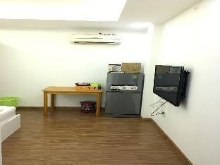 %name Smiley Apartment 7  B1 Mini serviced studio Ho Chi Minh City