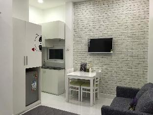 %name Smiley9 203 Cheap and Nice Studio near Ben Thanh Ho Chi Minh City