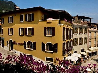 Garni Hotel Tignale