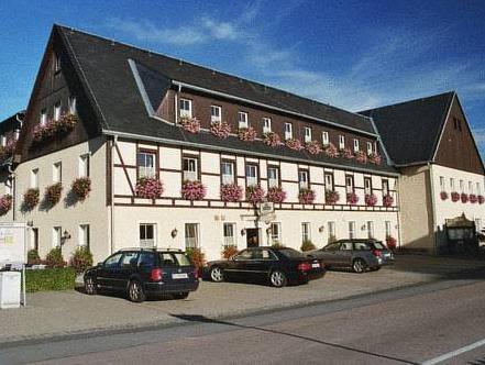 Gasthof Zum Furstenthal