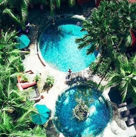 PinkCoco Bali Hotel Bali
