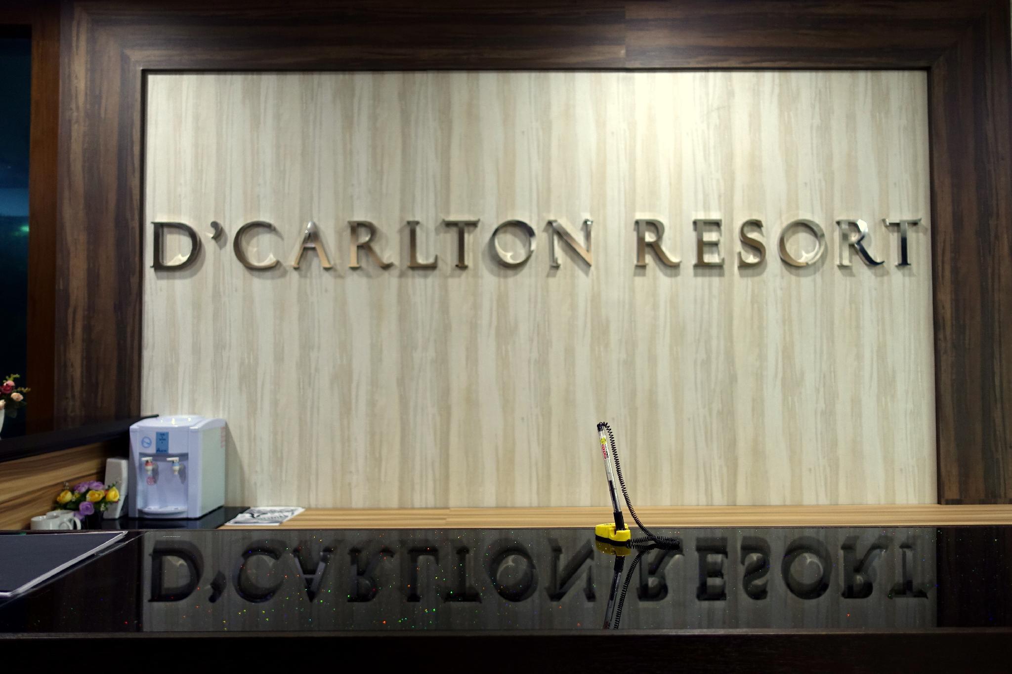 D'carlton Resort