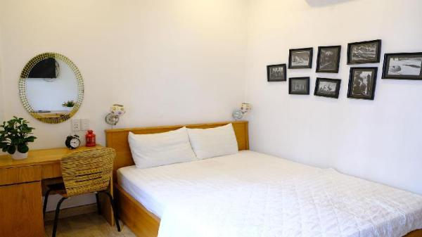 CityHouse Apart| Cheapest Service  Donald Apart Ho Chi Minh City