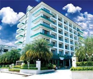 マニールート ホテル スリン Maneerote Hotel Surin