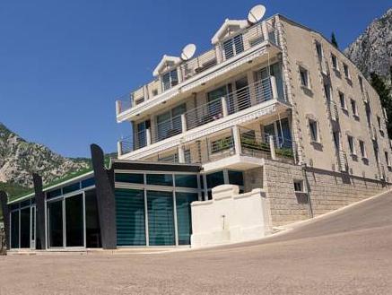 Hotel Casa Del Mare   Amfora