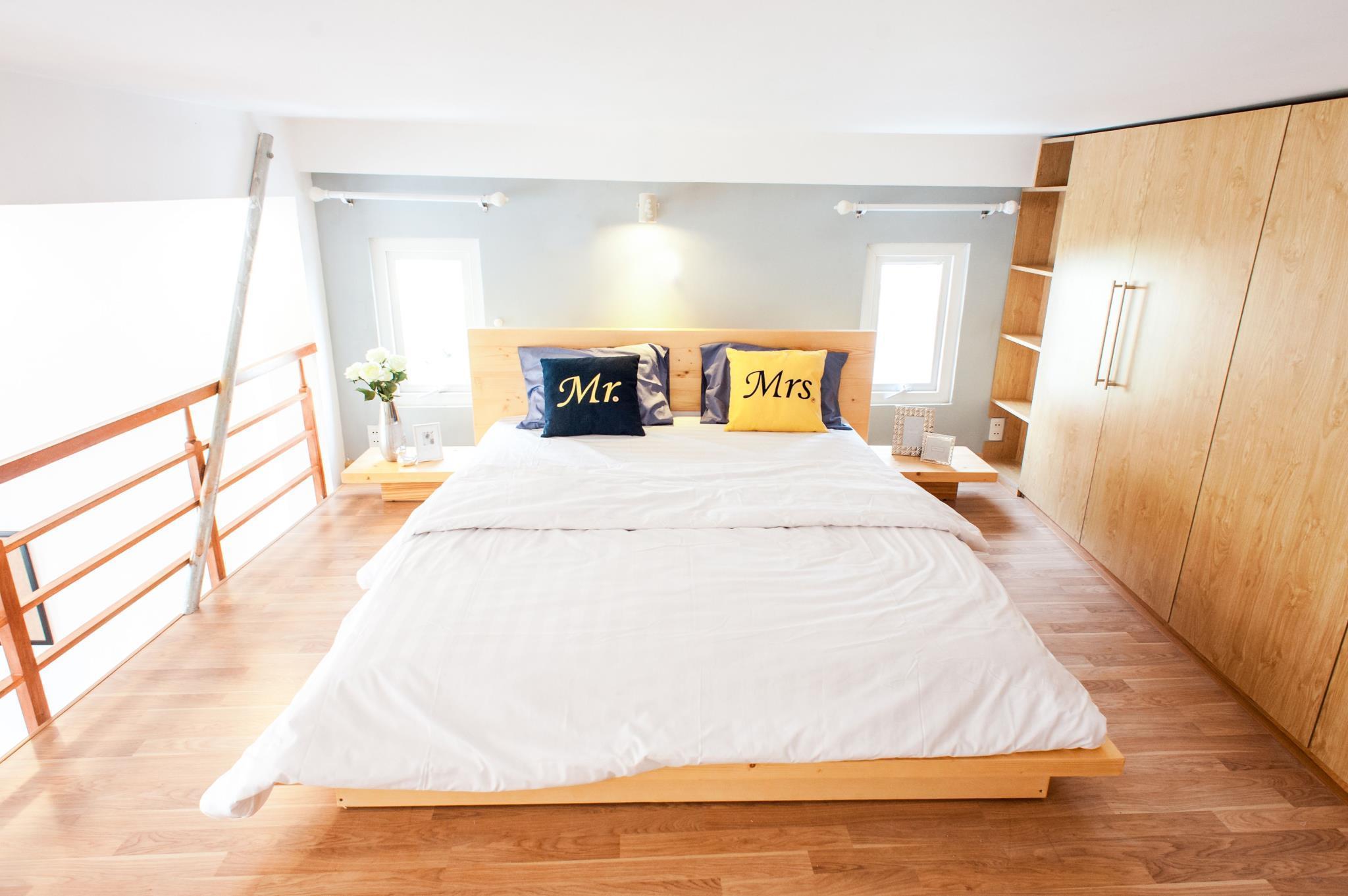 Taga Home Ben Van Don Master Duplex Apt 1