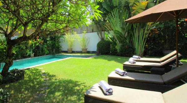 Villa Suara Ocean Bali