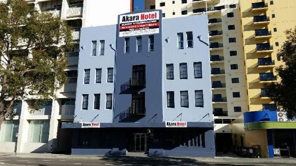 Akara Hotel Perth