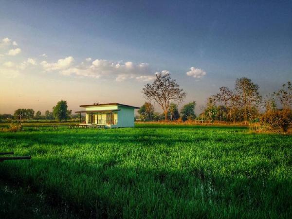 The vacation@Baanrai Paina Chiang Mai