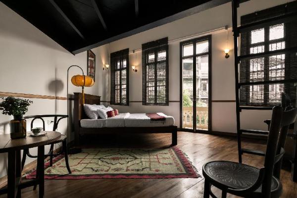 103 Bed & Brews Bangkok