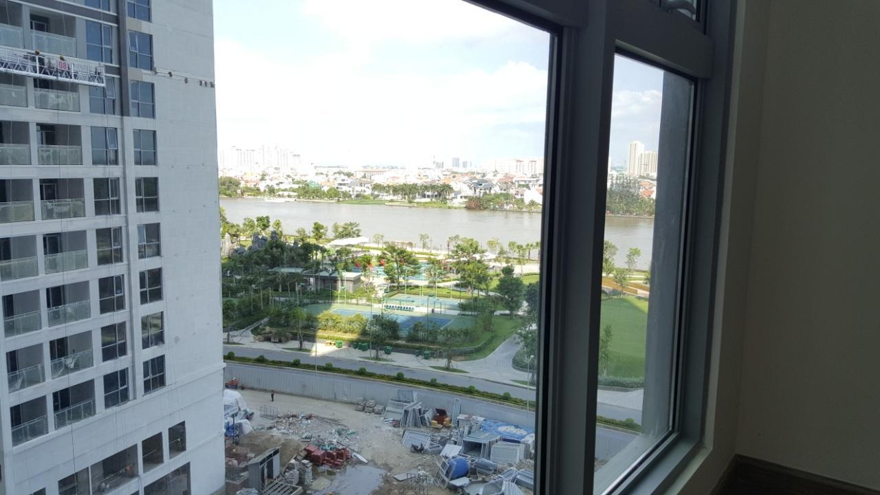 A Two Br Apartment In Vinhome Central Park1  JR001