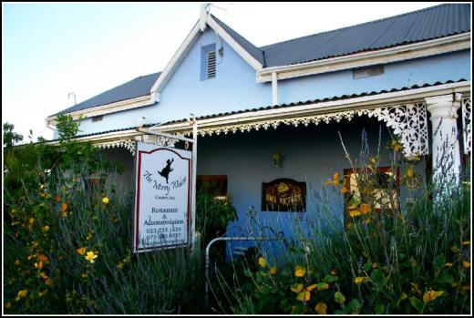 The Merry Widow Country Retreat